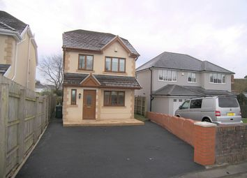 Thumbnail 2 bed detached house for sale in Main Road, Bryncoch, Neath