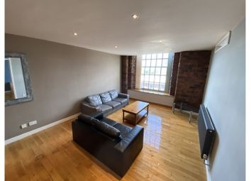 Thumbnail 1 bed flat to rent in Lord Nelson Street, Liverpool