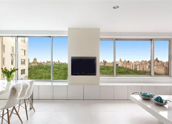 Thumbnail 3 bed apartment for sale in Central Park South, New York, New York, 10019