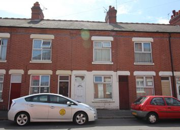 Thumbnail 3 bedroom terraced house for sale in Willow Brook Road, Leicester