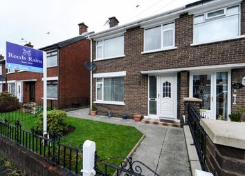 3 bed semi-detached house for sale in Victoria Drive, Sydenham, Belfast BT4