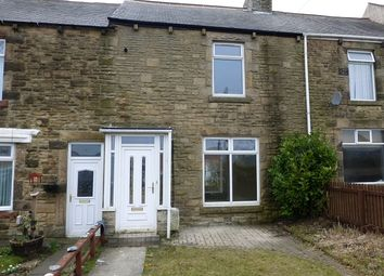 Thumbnail 2 bed cottage to rent in Pont View, Leadgate