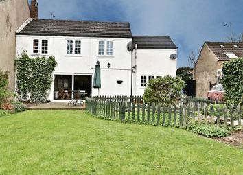 Thumbnail 3 bed semi-detached house for sale in Church Street, Sutton-On-Hull, Hull