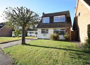 Thumbnail 4 bed detached house for sale in Orchard Way, Flitwick, Bedford