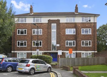 Thumbnail 3 bed flat for sale in Bulwer Court, Bulwer Court Road, Leytonstone, London