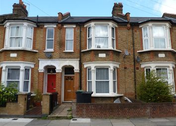 Thumbnail 2 bed terraced house for sale in Engleheart Road, London