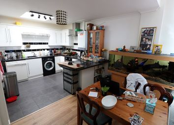 Thumbnail 3 bed flat for sale in Linnet Close, Cardiff
