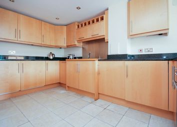 Thumbnail 1 bedroom flat to rent in 41 Millharbour, London, London