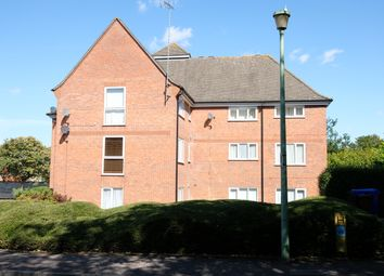 Thumbnail 2 bed flat to rent in Trinity Mews, Bury St Edmunds