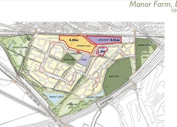 Thumbnail Land for sale in Manor Farm, Bawtry Road, Bessacarr, Doncaster