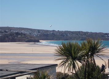 Thumbnail 3 bedroom end terrace house for sale in Riviere Towans, Phillack, Hayle