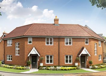 Thumbnail 3 bed semi-detached house for sale in Juniper Park, Off Bramley Road, Aylesbury
