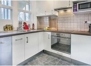 Thumbnail 2 bed flat to rent in Arygll Mansions, Kensington