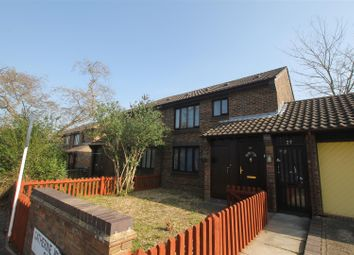 Thumbnail 1 bed flat for sale in Old Palace Road, Weybridge