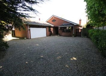 Thumbnail 3 bed detached bungalow for sale in Freshfield Road, Formby, Liverpool