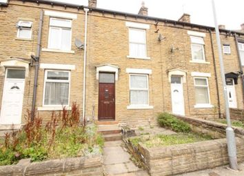 Thumbnail 2 bed terraced house to rent in Maidstone Street, Bradford
