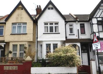 Thumbnail 3 bed flat for sale in Southchurch Road, Southend-On-Sea