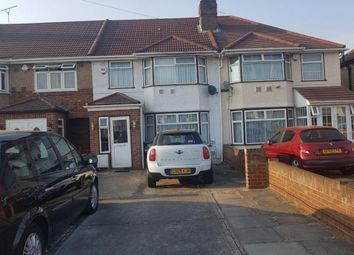 Thumbnail 4 bed terraced house for sale in Chaucer Avenue, Hounslow