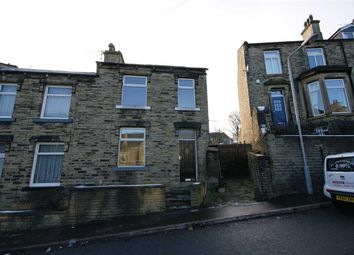 Thumbnail 2 bed end terrace house to rent in Bonegate Road, Brighouse