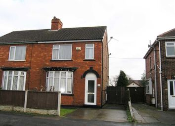 3 bed semi-detached house to rent in St. Margarets Walk, Scunthorpe DN16