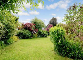 Thumbnail 3 bedroom bungalow for sale in Central Avenue, Findon Valley, West Sussex