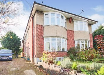 Thumbnail 2 bed flat for sale in 292 Iford Lane, Bournemouth