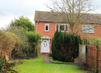 Thumbnail 3 bedroom semi-detached house for sale in St. Budeaux Orchard, Ottery St. Mary
