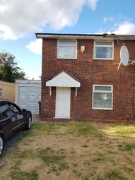 Thumbnail 3 bed semi-detached house to rent in Siskin Drive, Birmingham