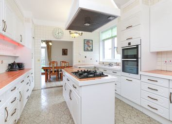 Thumbnail 5 bedroom detached house to rent in Gunnersbury Avenue, London