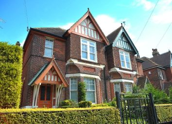 Thumbnail 5 bed semi-detached house to rent in Kingsnorth Gardens, Folkestone