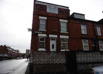 Thumbnail 2 bedroom end terrace house for sale in Rombalds Avenue, Armley