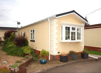 Thumbnail 2 bed bungalow for sale in St. Christophers Park St. Christophers Road, Ellistown, Coalville