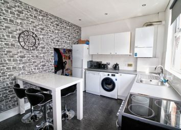 Thumbnail 2 bed terraced house for sale in Haddon Grove, Stockport