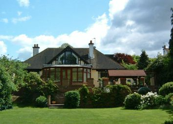 Thumbnail 5 bed detached house for sale in Oatlands Drive, Weybridge