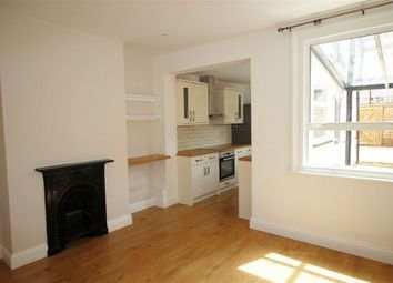 Thumbnail 2 bed terraced house to rent in Beech Road, Sevenoaks