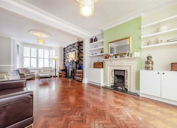 Thumbnail 5 bed terraced house to rent in Chatsworth Gardens, London