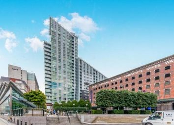 Thumbnail 1 bed flat to rent in Great Northern Tower, City Centre