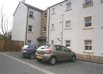 Thumbnail 2 bed flat to rent in Thorny Crook Gardens, Dalkeith, Midlothian