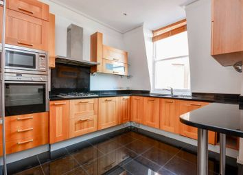 Thumbnail 4 bed flat for sale in Fitzgeorge Avenue, West Kensington