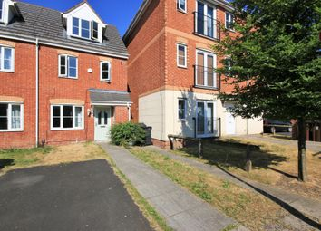 3 bed town house for sale in Plane Avenue, Wigan WN5