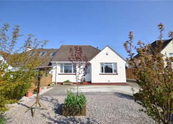 Thumbnail 2 bed semi-detached bungalow for sale in Coles Lane, Kingskerswell, Newton Abbot, Devon
