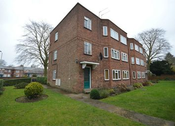 Thumbnail 2 bedroom flat for sale in Abbey Court, Bracondale, Norwich