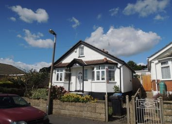 Thumbnail 3 bedroom bungalow for sale in Southill Road, Parkstone