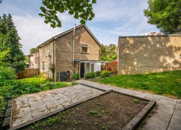 Thumbnail 2 bed maisonette to rent in Cranleigh Gardens, South Norwood