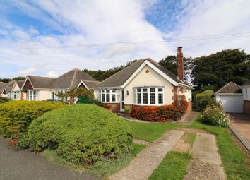 Thumbnail 2 bed bungalow for sale in Bahram Road, Polegate