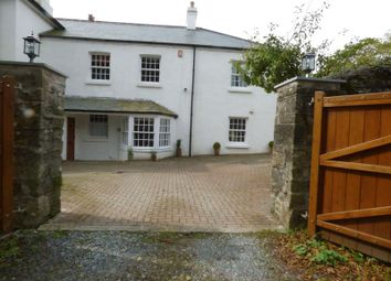 Thumbnail 4 bed property for sale in Watts Road, Tavistock
