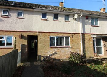 Thumbnail 3 bedroom terraced house to rent in Hastings Road, Banbury