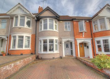 Thumbnail 3 bedroom terraced house for sale in Stepping Stones Road, Coventry