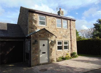 Thumbnail 3 bed detached house for sale in Off Standenhall Drive, Briercliffe, Burnley, Lancashire
