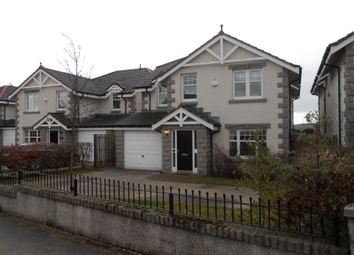 Thumbnail 4 bedroom detached house to rent in Craigton Road, Aberdeen